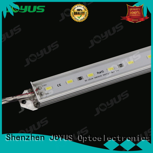 JOYUS Best led profile manufacturers for office, hotel, ceiling, underwater lighting