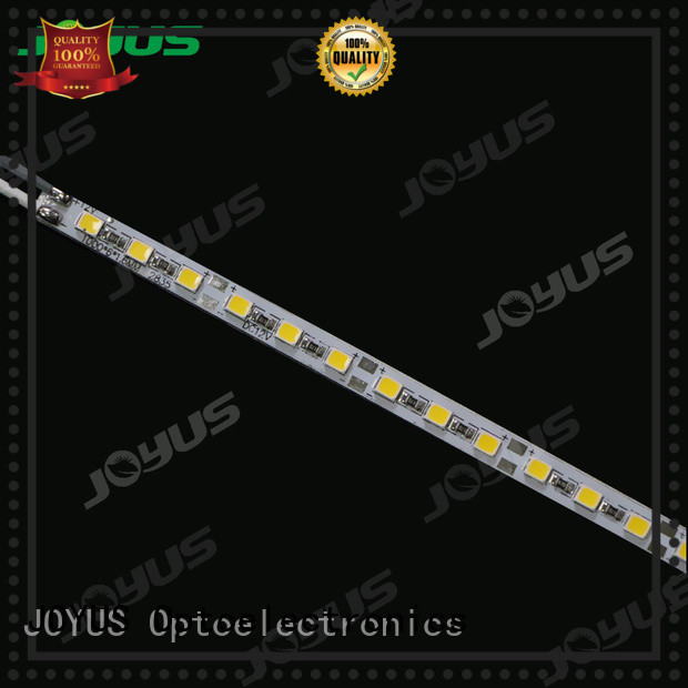 JOYUS rigid round lights factory to provide indirect lighting to shop windows