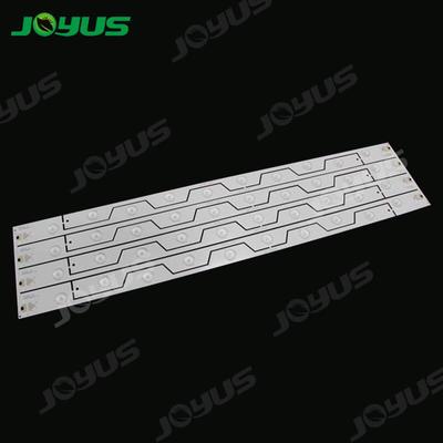 Tv Led Backlight Strip 55E5800 JB 55HR330M05A1 V0 TCL 5 Leds