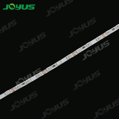 4mm Led Flexible Led Strip Lights Smd2835 12v 120leds/M With Edge Light