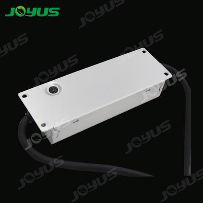 LED power supply 12v 6mm Smd2835 120leds/M High Cri90 15w For Advertising Light Box