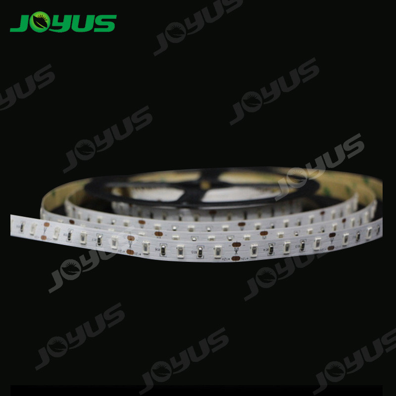 660nm 730nm 1 : 1 Red Led Grow Strip Lights 12v Smd5630 18w/M For Plant Vegetable