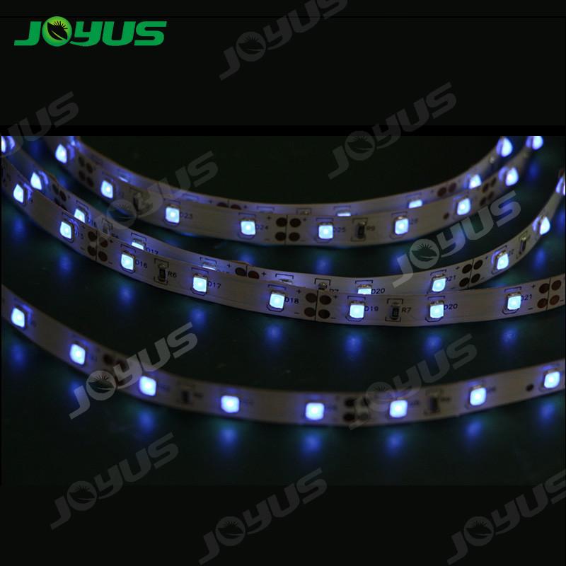 Uva Led Light Strip 365nm12v Smd2835 For Money Detector, Ore Identification, Stage Decoration