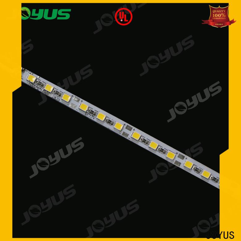 JOYUS Latest rigid 40 inch light bar Supply to provide indirect lighting to shop windows