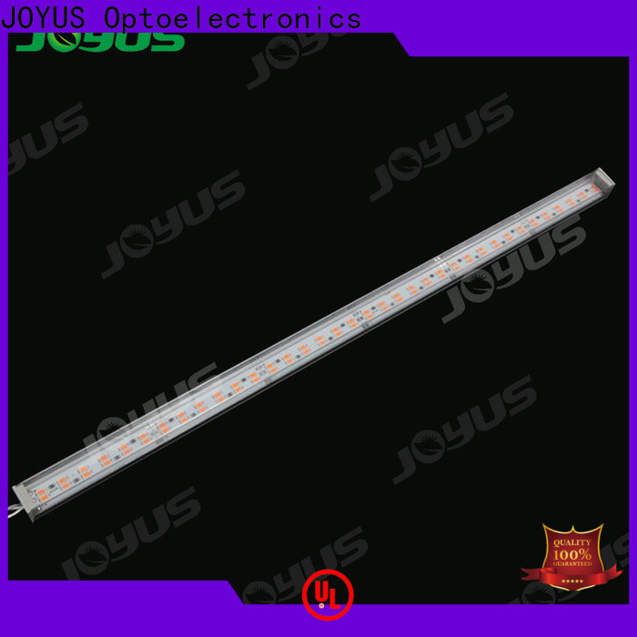 JOYUS Best led grow light bars for business used for fruit growth