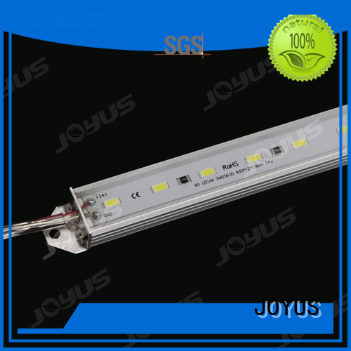 JOYUS Wholesale u shaped aluminium strip company for office, hotel, ceiling, underwater lighting