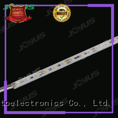 Custom blue led strip company for lighting