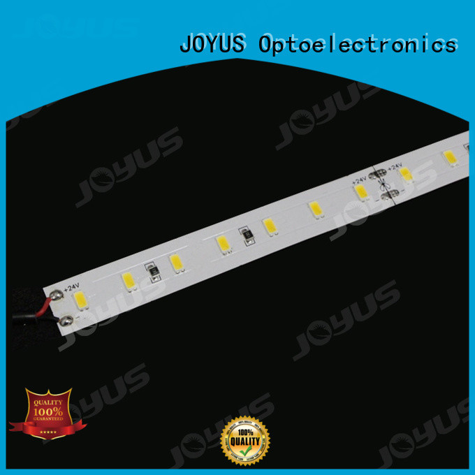 JOYUS sticky led strips for business used in wardrobe, kitchen