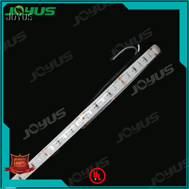 JOYUS Custom full spectrum led light strips Suppliers used for fruit growth