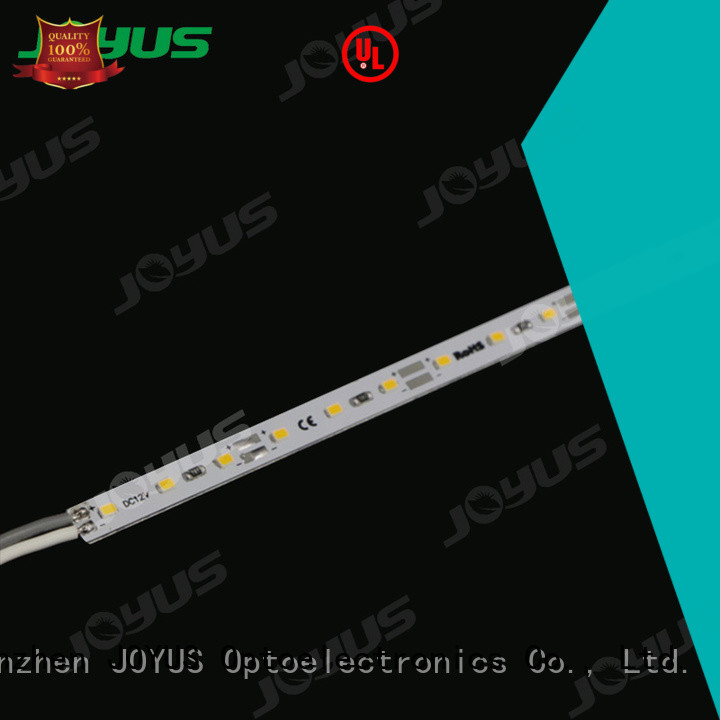 New 12w led strip Supply to provide indirect lighting to shop windows