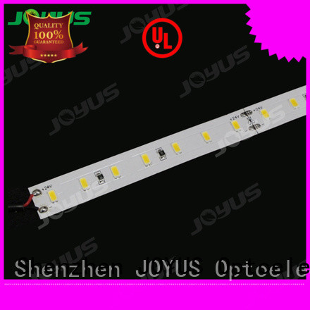JOYUS 25 ft led strip for business used in wardrobe, kitchen