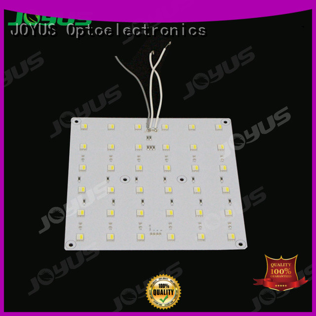 JOYUS Top custom led pcb for business used in showcase