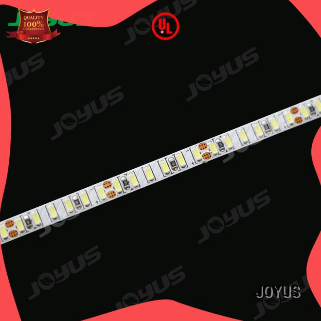 JOYUS Wholesale self adhesive led light tape factory used in lighting