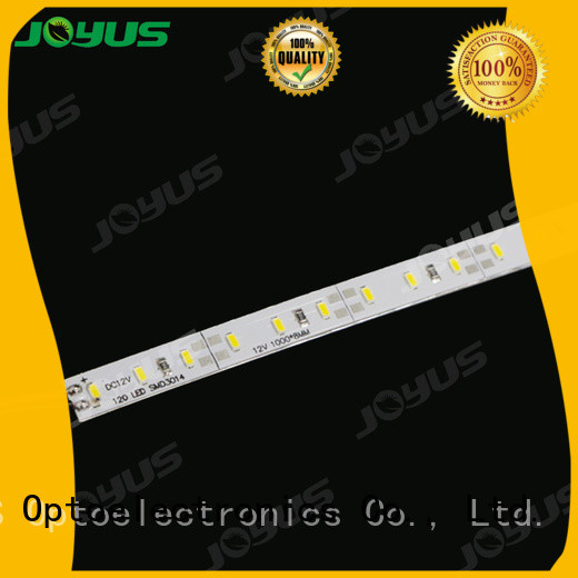 JOYUS mini led strip company to highlight objects