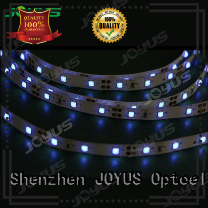 JOYUS Best dreamcolor led strip factory for Inspection of equipment