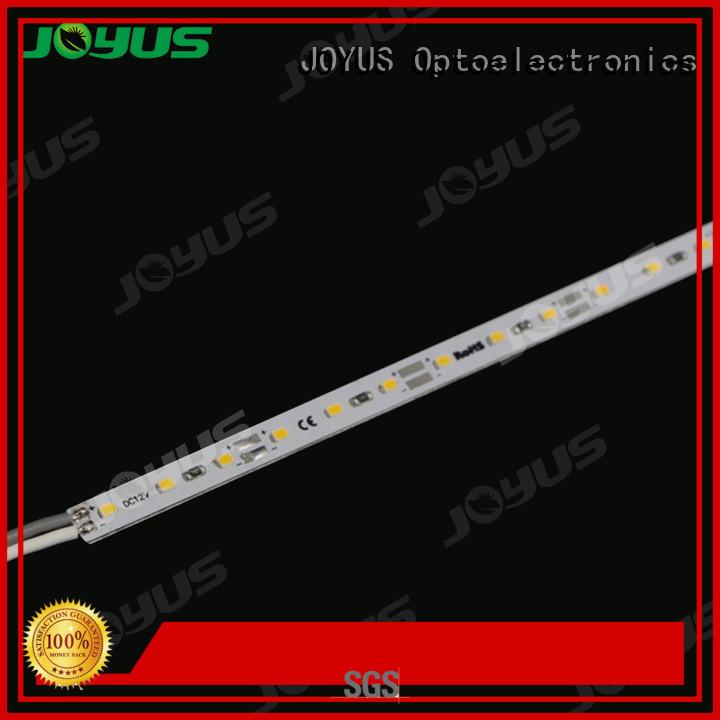 JOYUS Latest outdoor strip lighting Supply to highlight objects