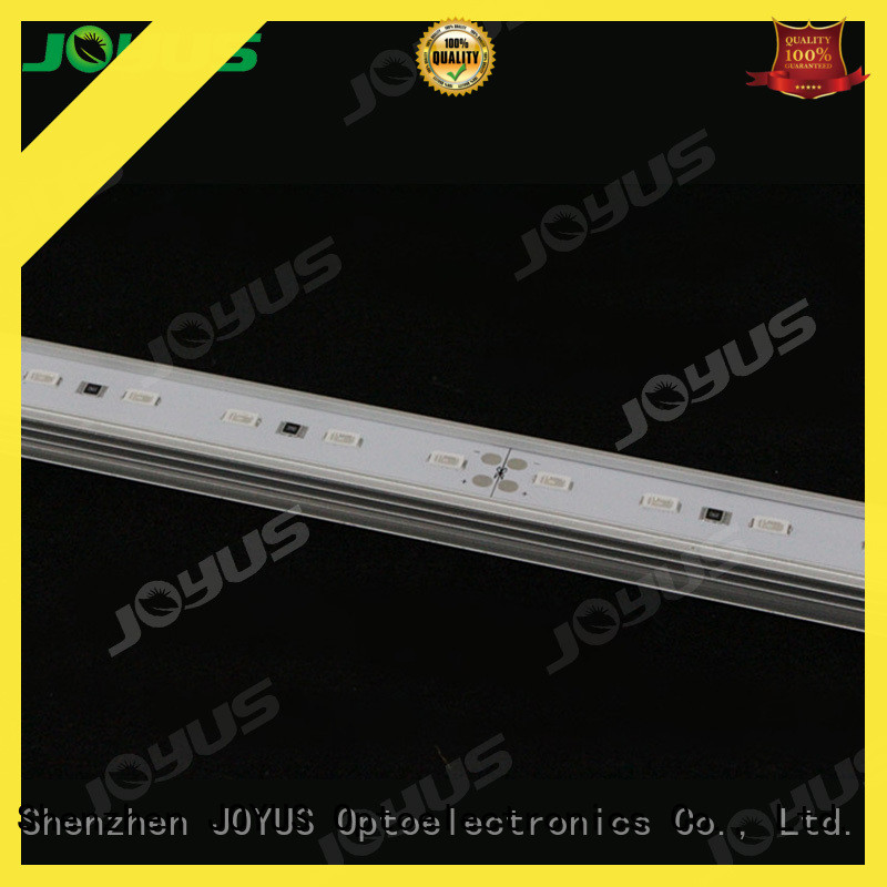 JOYUS Custom led light strip roll Supply used for fruit growth