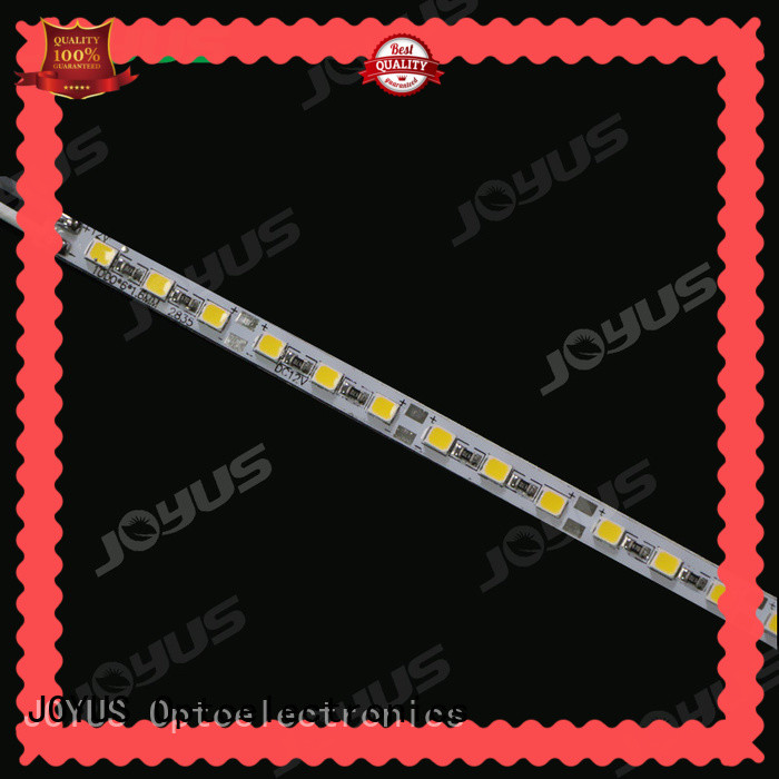 JOYUS diamond led strip manufacturers to highlight objects