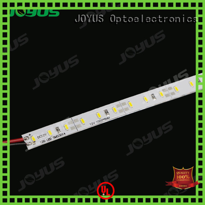 JOYUS led strip supplier company to highlight objects