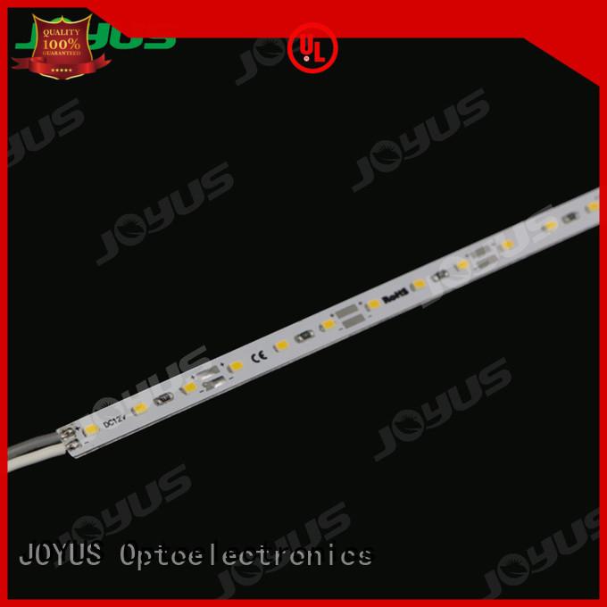 JOYUS led strip lights india factory to provide indirect lighting to shop windows