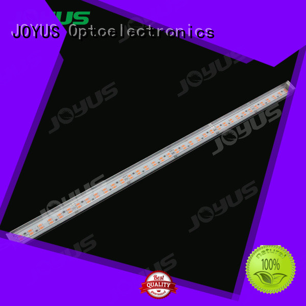 JOYUS best led strips Suppliers used for plant growth