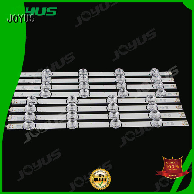 JOYUS Custom about led tv Suppliers for Konka, Changhong, Sony, Skyworth, Panasonic TV