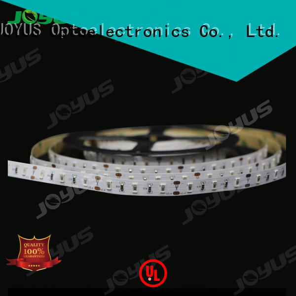 JOYUS adhesive led strip lights factory used for fruit growth