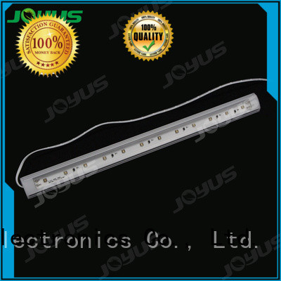 Top 120 volt led strip lights factory for Inspection of equipment