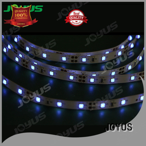 JOYUS linkable led strip lights manufacturers for Chemical curing