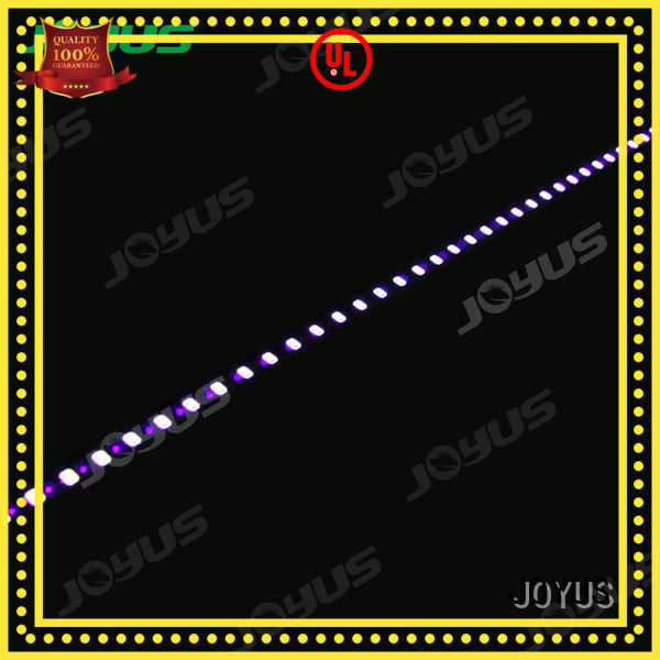 JOYUS New led uv rope light factory for Stage lighting