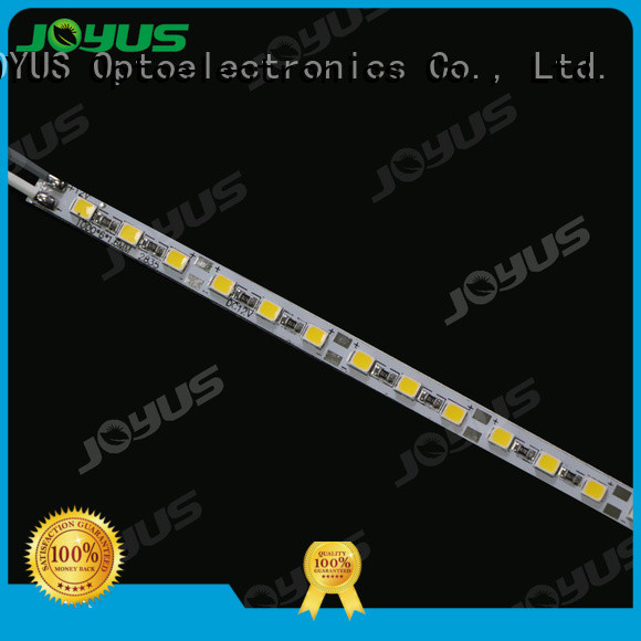 JOYUS rigid bar for business for lighting
