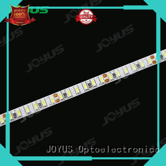 JOYUS Wholesale remote control led strip lights factory used in lighting