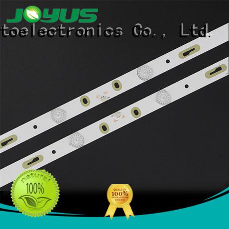 JOYUS led tv backlight strip price factory for Sanyo, Rowa, Pioneer, Vtcon tv