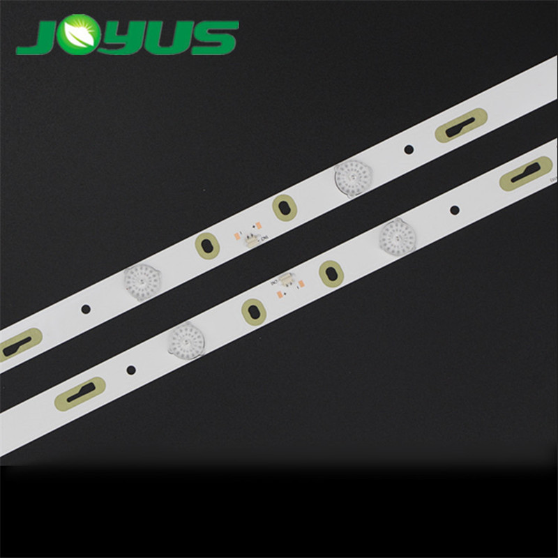 best tv backlight led strip 6 leds 6V JS-D-JP3220-061EC for 32 inch curved screen