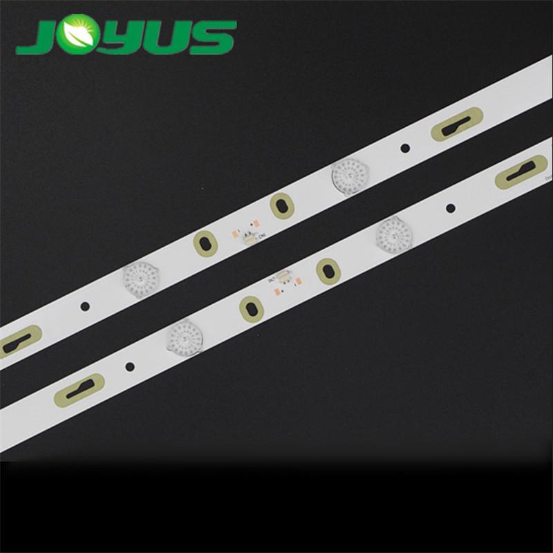 best tv backlight led strip 6 leds 6V JS-D-JP3220-061EC for 32 inch curved screen