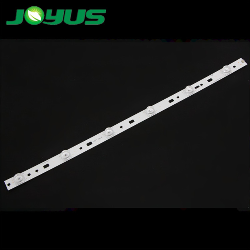 50 inch skyworth led backlight CRH-A5035350614ANREV1.3 6 leds