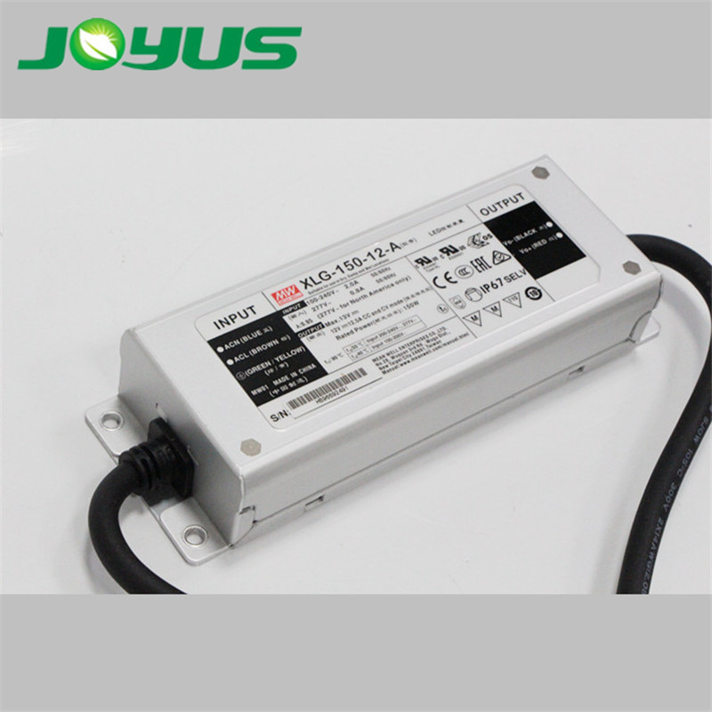 IP67 waterproof Meanwell power supply ELG-240-24 24V 240W 10A