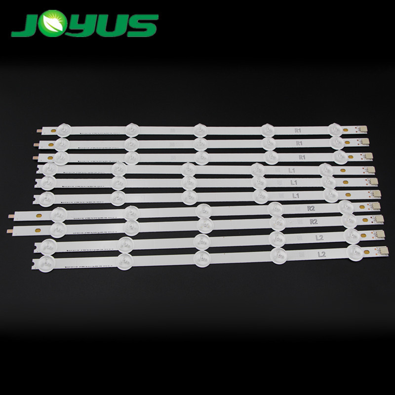 42LN LG full array led tv backlight strip price L1 R1 L2 R2 10 pcs per set 6916L-1214A/1217A