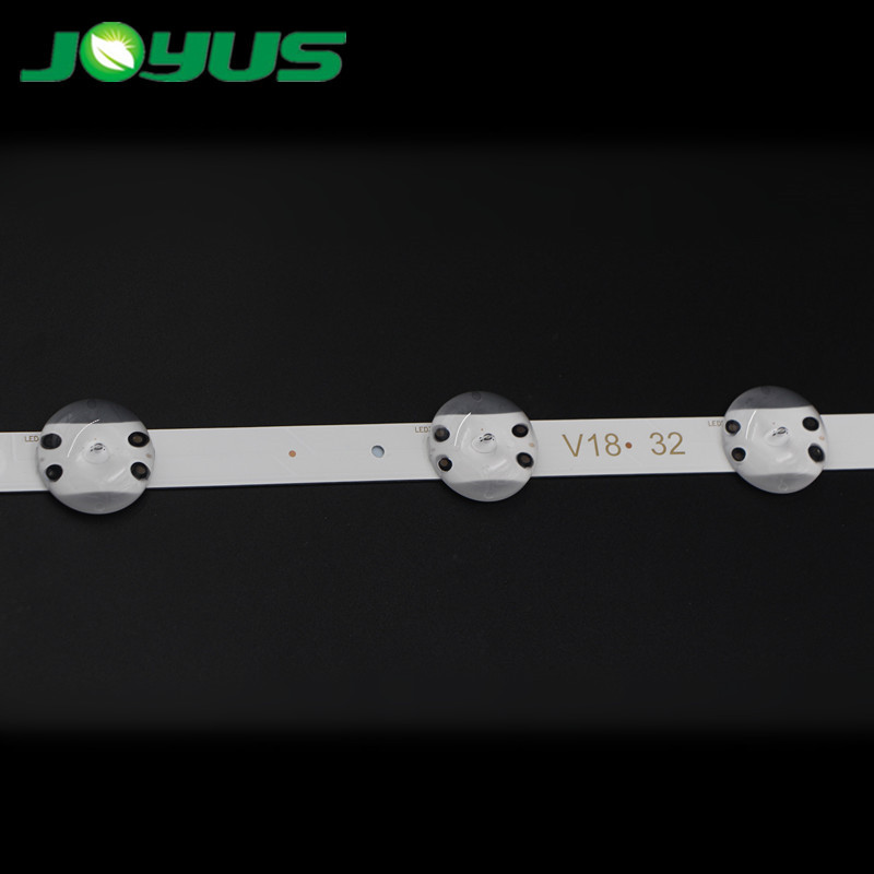 smart led tv backlight price 8LED 660mm LED backlight strip for 32