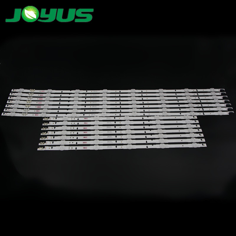 tv led backlight strip cost price UA60H6400AJ SAMSUNG_2014SVS60F 3228 8+5 leds 7 rows/set
