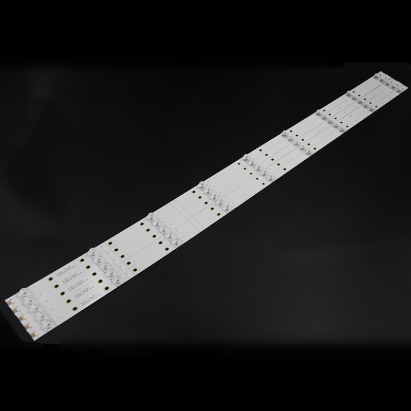 2020 New design TV led backlight strip