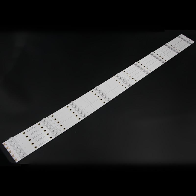 2020 New design TV led backlight strip