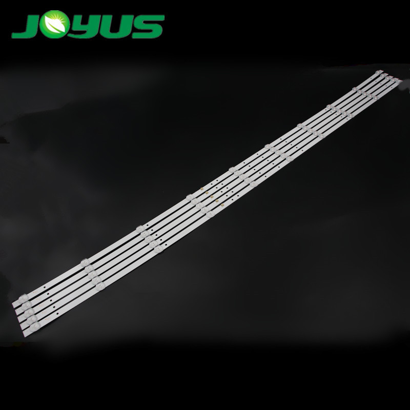 55 inch TV LED backlight strip ZX55ZC332M10A0A4  celed554k1018b7 (nm55) ZX55ZC332M10A0V2-K600 JL.D550A1330-114ES-M