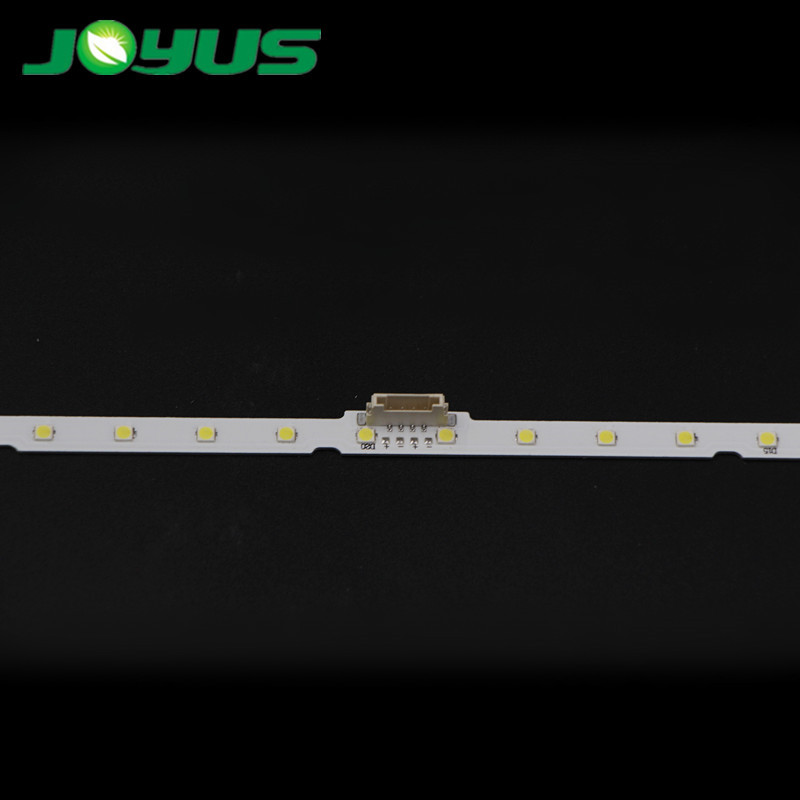 49 inch Samsung edge led strip backlight AOT_49_NU7300_NU7100_2X38_3030C 49NU7100 UE49NU7100 UE49NU7300 UE49NU714 LM41-00557A0