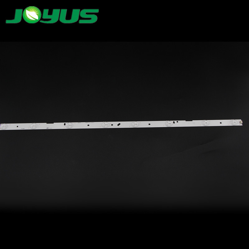 2021 new product tv led back light strip WK32D08-ZC14F-02 605mm 8 leds/pc 3v per led VU 303WK320031