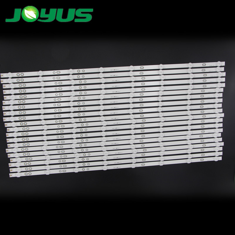 75 inch Sony TV LED backlight strip 750TV07-V1 750TV08-V1 KDL-75W855C KDL-75W8550C KDL-75W850C S750HF59 CX 75S01E02