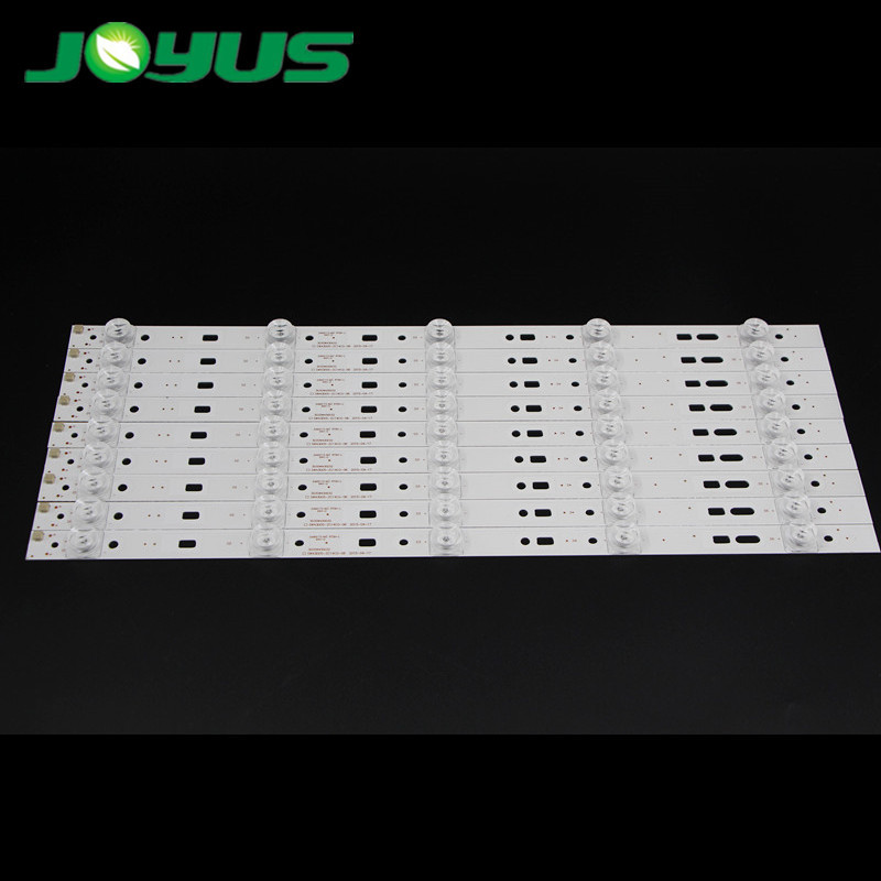 43 inch Skyworth  TV LED backlight strip SW43D05-ZC14CG-06 43E390E 43S9 42S9 43E386E 303SW430032 43B8005 43C2