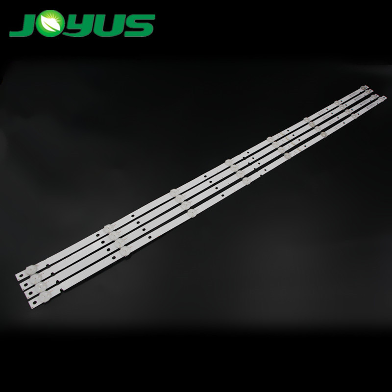 skyworth 50 inch tv led backlight strip JL.D49081330-001FS-M 001ES SDL490WY LD0-211 49M9 8 lamps 4 pcs per set
