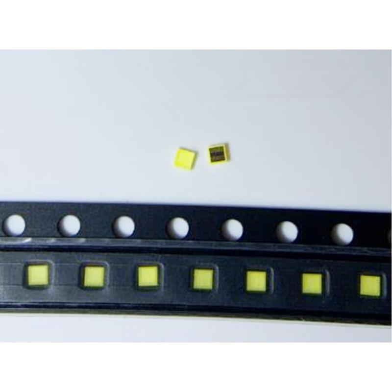 3W 3V CSP 1313 Cool White LED Backlight For SAMSUNG SEOUL LG LCD Backlight TV Application