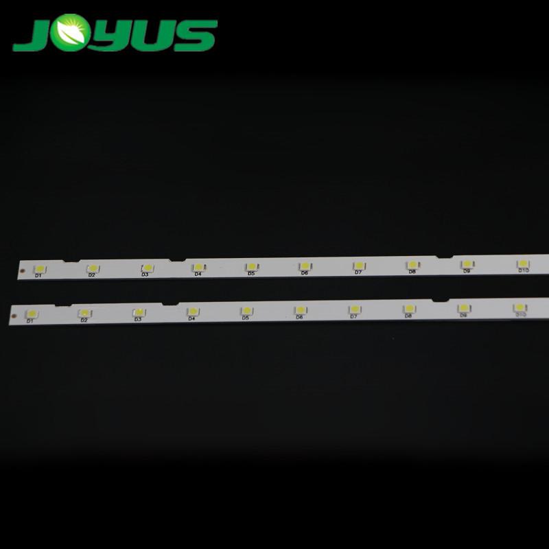 tira de retroiluminacin led para ue55nu6900 ue55nu7100 samsung tiras aot 50 nu7100 un55nu7100 AOT_55_NU7300_NU7100_2*40_3030C